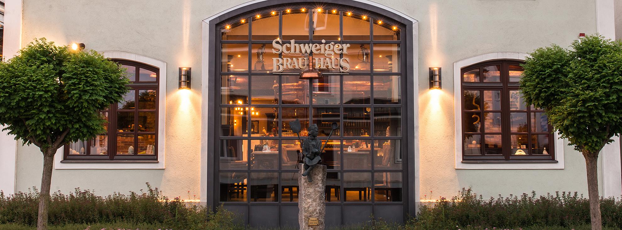 Schweiger Brauhaus Markt Schwaben Eventlocation Bei Dayyourway